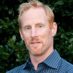Jay Coen Gilbert
