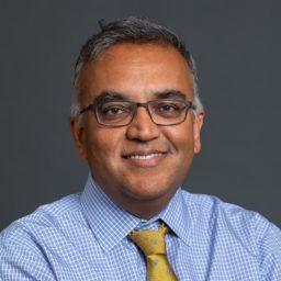 Dr. Ashish Jah